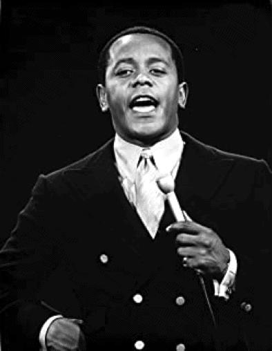 flip wilson sketch comedy star 1960s