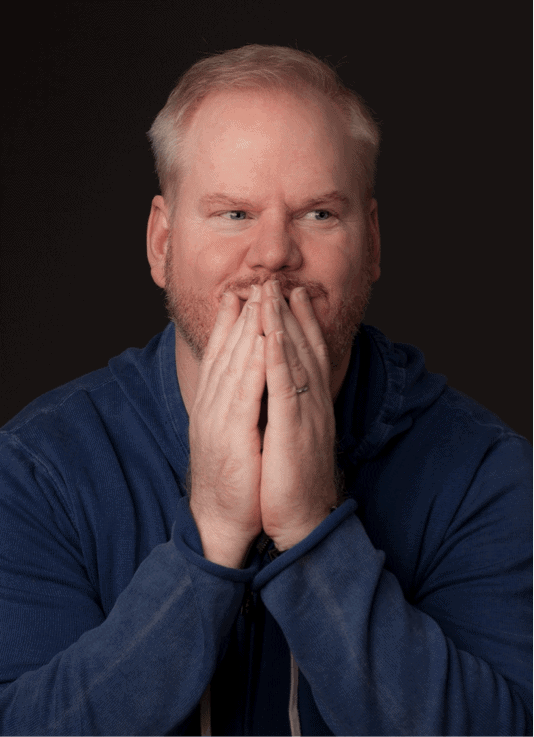 a history of comedy jim gaffigan clean comedians 2000