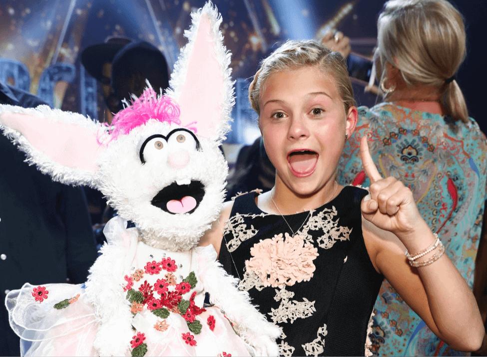 variety clean comedian ventriloquist darci lynne farmer 2020