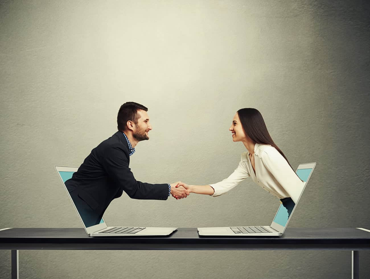 how to make virtual meetings more interactive