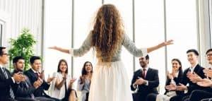 5 Steps To Create A Successful Speech