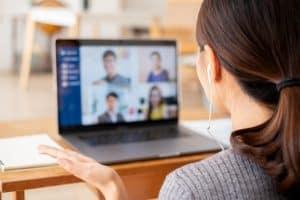 5 Ways To Effectively Lead Virtual Team Meetings