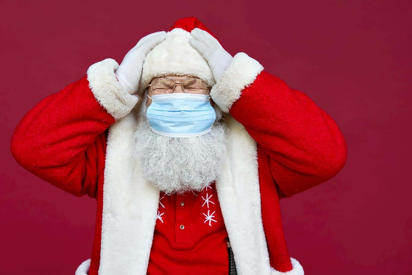 5 Ways To Wreck the Most Wonderful Time of the year