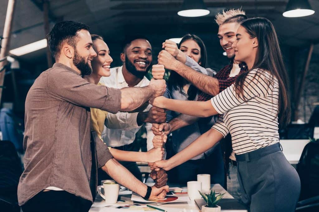 What is the purpose of team building
