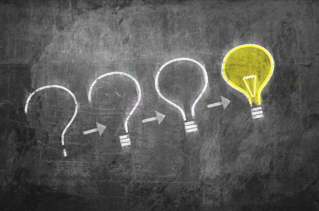 problem solving is a key ingredient for a success team