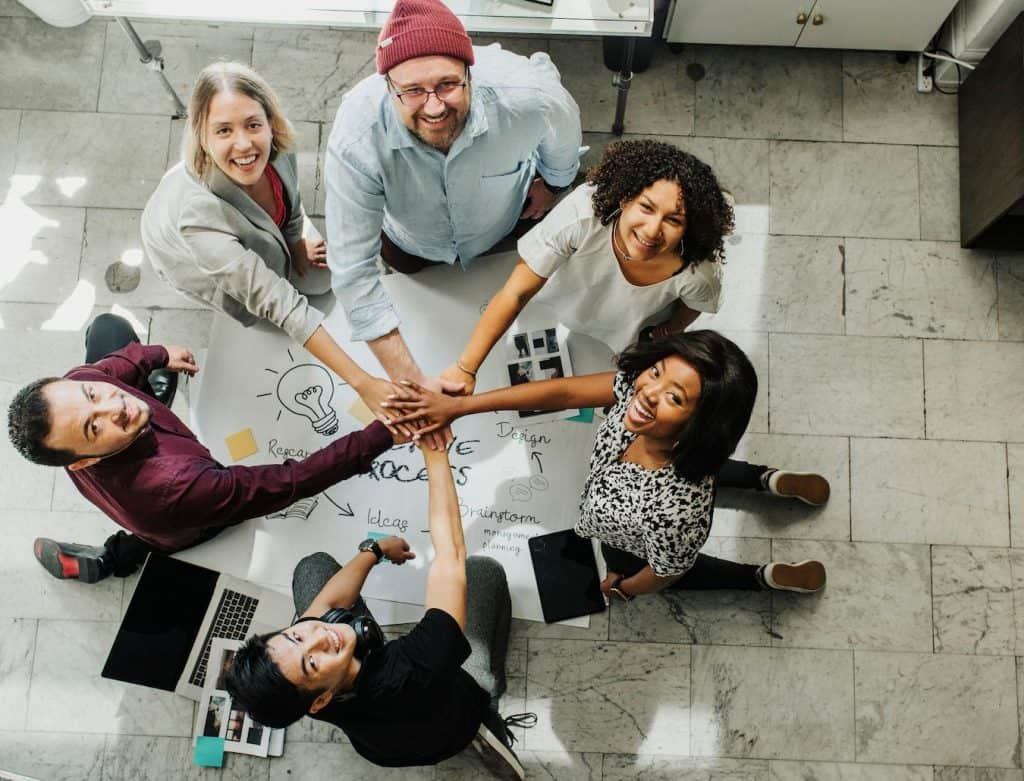 virtual team building ideas for any kind of organization