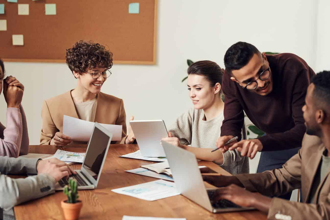 How to make meetings fun