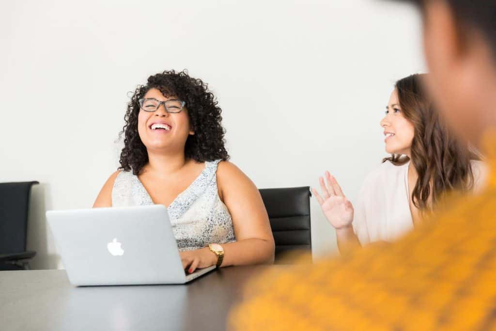 Your meeting doesn't have to be boring in order to be productive