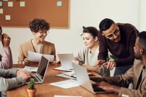 How to increase job satisfaction and improve employee engagement