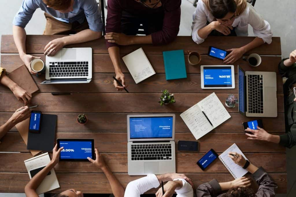 Limit business meetings to boost work productivity