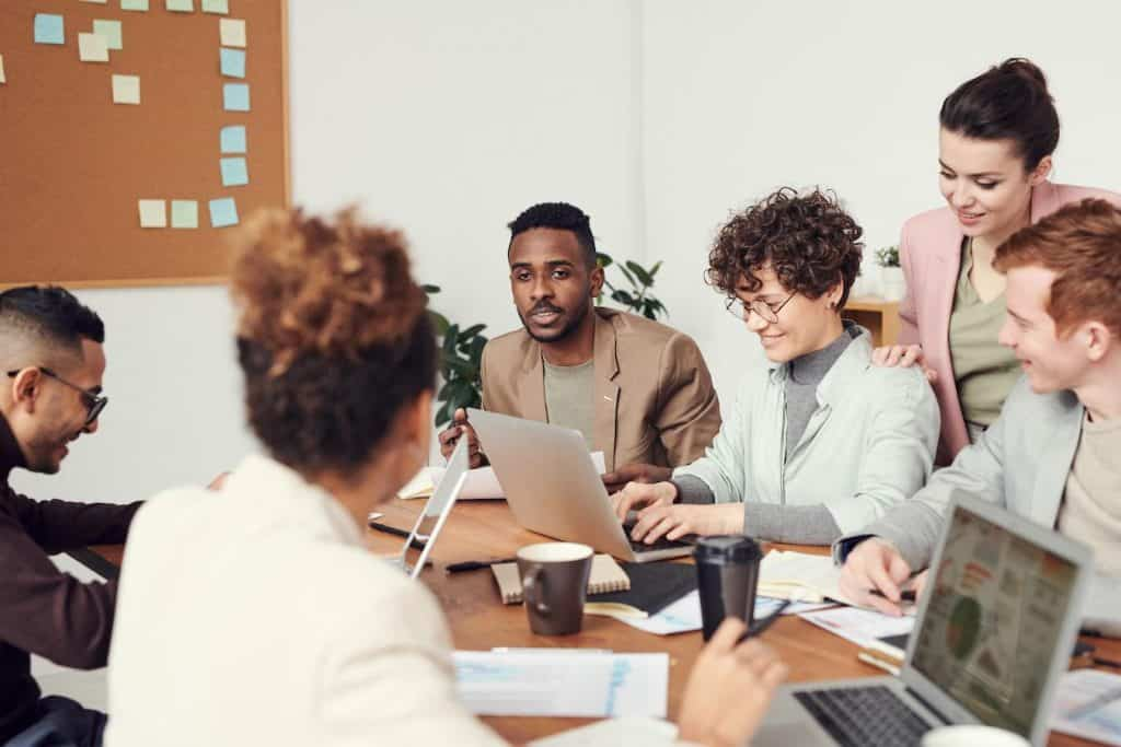 Workplace productivity can encourage employees to feel positively motivated and inspired