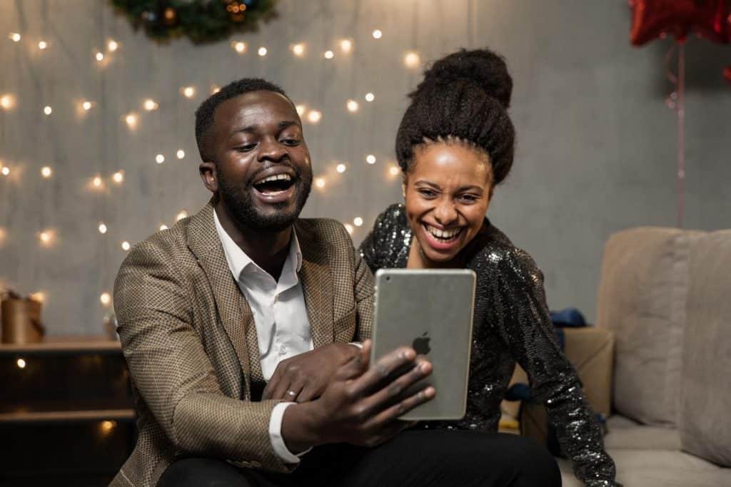 20 Creative Virtual Christmas Party Ideas